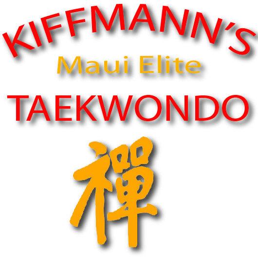Kiffmann's Maui Elite Taekwondo